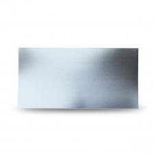 Plech ZN 0,55/1000x2000 mm