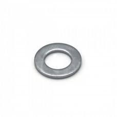 Podložka hladká ZN 6,4 mm DIN 125