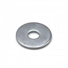 Podložka široká ZN 6 mm DIN 440