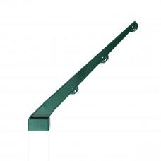 Bavolet 60x40 mm - 3 drôty