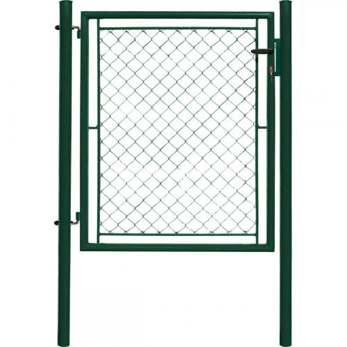 Brána Ideal 1x1,20 m PVC 1K