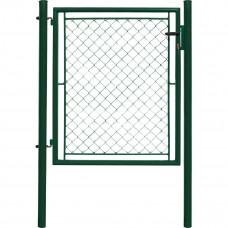 Brána Ideal 1x1,75 m PVC 1K