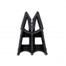 Dištančná podložka stolička 25 mm