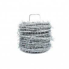 Drôt ostnatý 50 m ZN