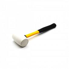 Kladivo gumené biele 600 g