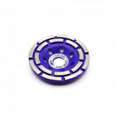 Kotúč brúsny diamantový 115/22,2 mm