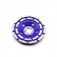 Kotúč brúsny diamantový 125/22,2 mm