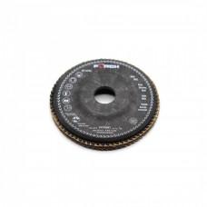 Kotúč lamelový 115 mm zr. 60 Efficient