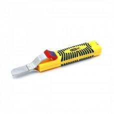 Nôž na káble (žltý)