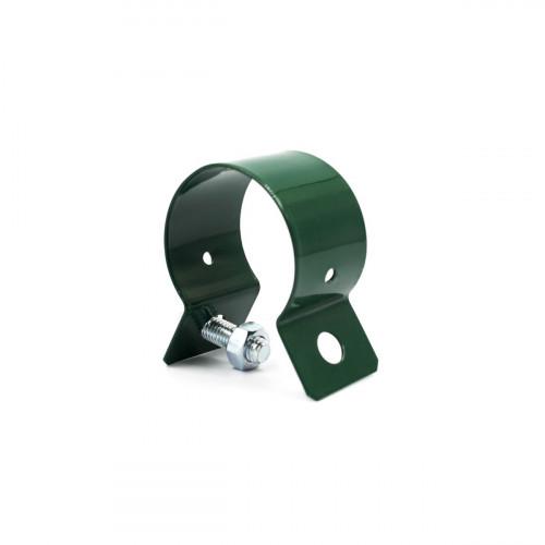 Objímka 38 mm PVC