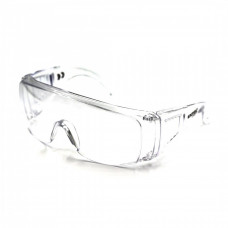 Okuliare ochranné s vetracou rúčkou