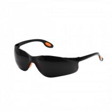 Okuliare ochranné tmavé