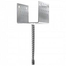 Pätka kotev. BV/P 14-02 150x120 mm
