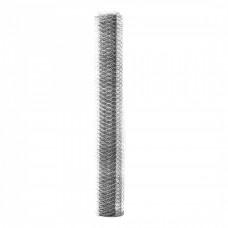 Pletivo 6-hranné 100 cm / 20 mm ZN