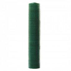 Pletivo 6-hranné PVC 100 cm / 20 mm