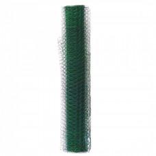 Pletivo 6-hranné PVC 100 cm / 25 mm