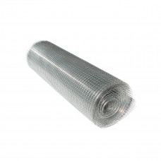 Pletivo zvárané 10,6x10,6 / 0,8 mm ZN