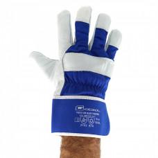 Rukavice Premium Blue Thermo