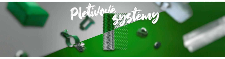Pletivové systémy