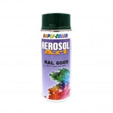 Sprej RAL 6005 400 ml