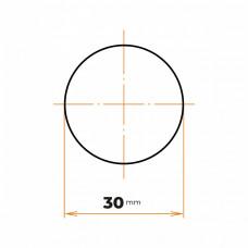 Tyč kruhová 30 mm