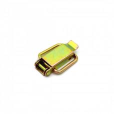 Uzáver bedňový 60 mm ZN (žltý)