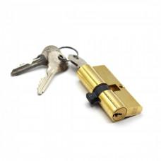 Vložka cylindrová 29/35 mm - 3 kľúče
