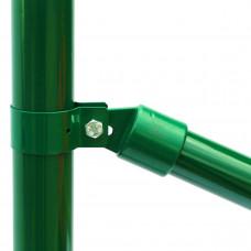 Vzpera 38/2000 mm ZN+PVC