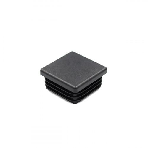 Záslepka štvorcová 40x40 mm