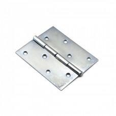 Záves kĺbový 100x85 mm ZN